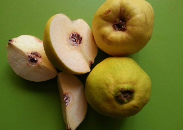 Quince or Membrillo #ABRecipes