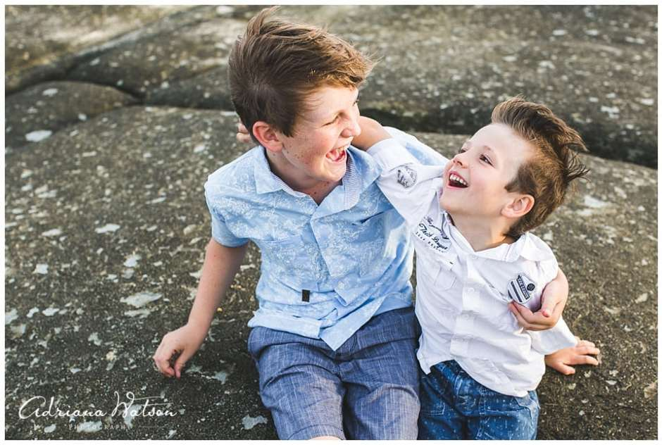 Sunshine Coast family photographer