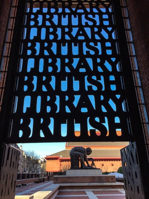 British Library Dartmoor
