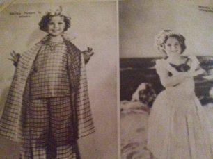 Shirley Temple, copilul-minune al Hollywood-ului