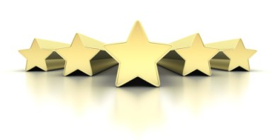 avvo five star rating