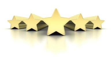 avvo five star rating