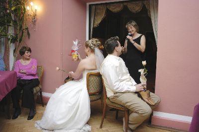 Hochzeit berraschung Fr Die Gste