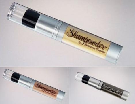 shampowder