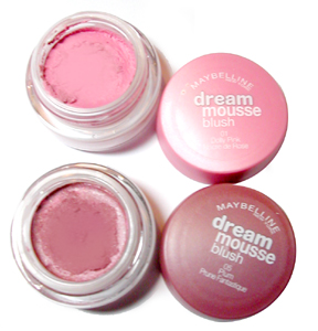 MaybellineDreamMousse