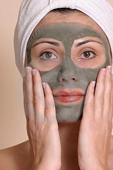 mascara caseira