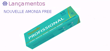 Nouvelle amonia free