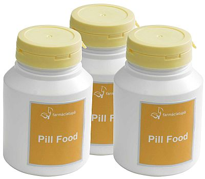 Pill-Food-manipulado