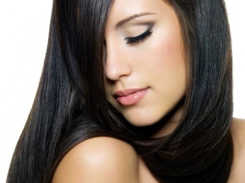 Cauterização caseira para cabelos