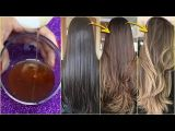 Aprenda clarear o cabelo usando vitamina C