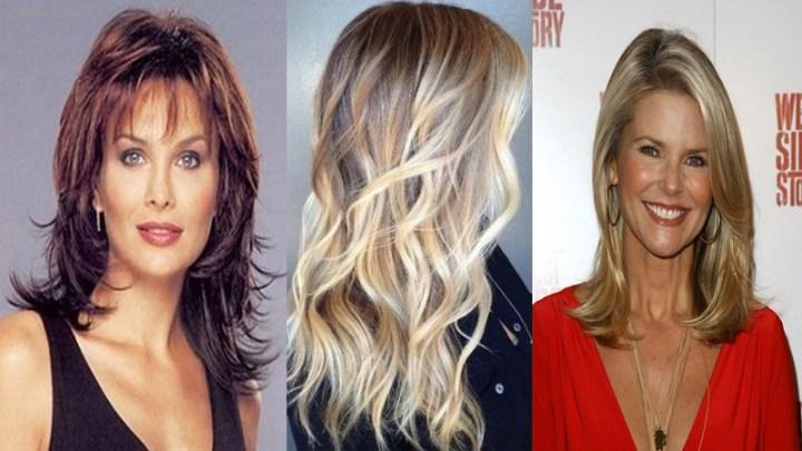 Como cuidar dos cabelos depois dos 40 anos