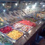 Jacob's buffet