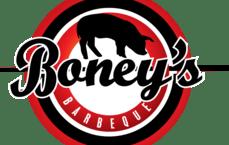 Boney's logo