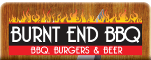 Burnt Ends BBQ logo