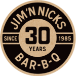 Jim n Nick's Logo