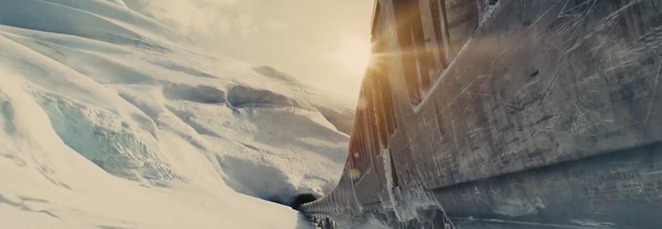 Snowpiercer: diferencias entre la película y la serie