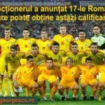România este o echipă mică
