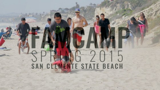FAMCAMP