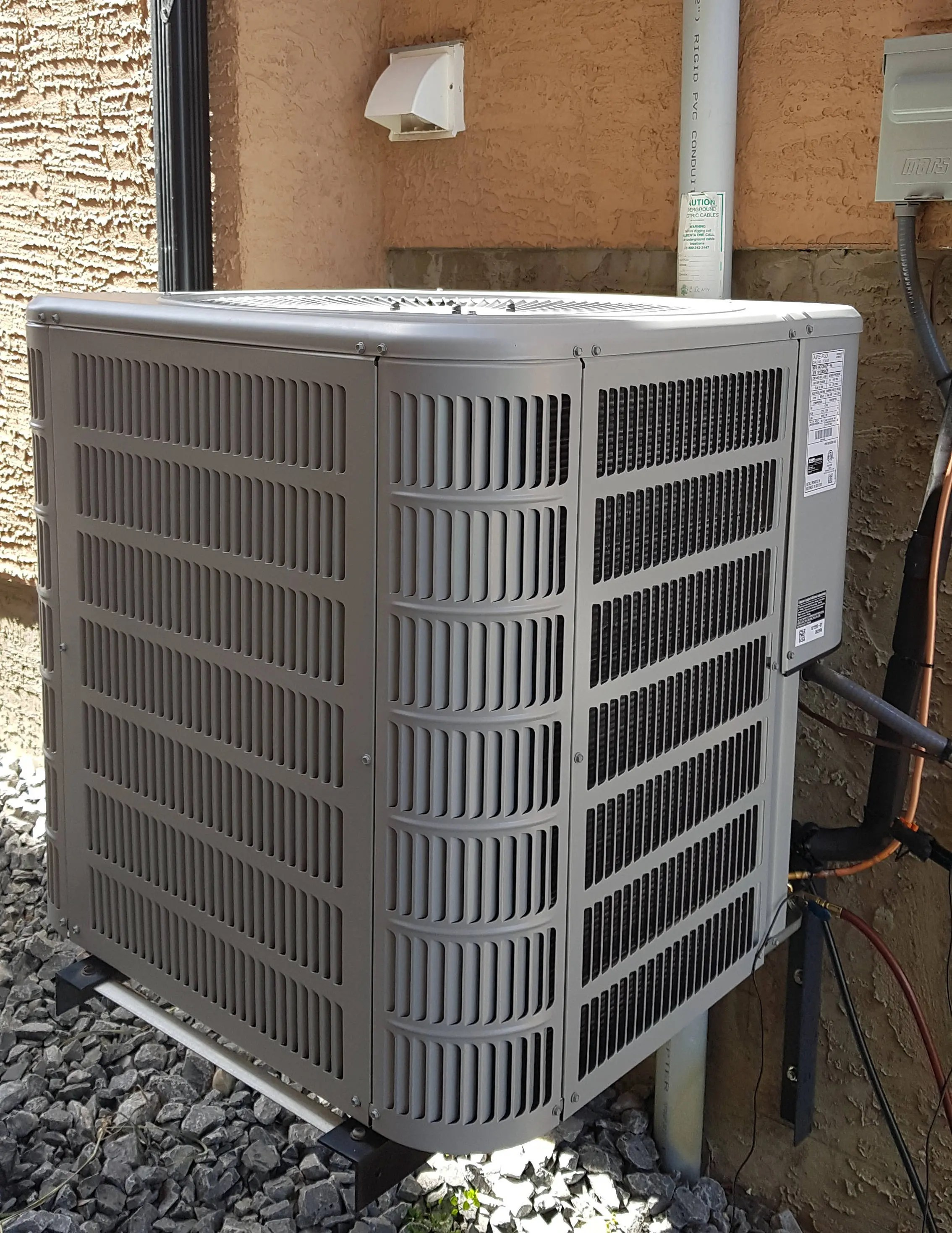 Hvac Calgary Heating Contractor Air Conditioning