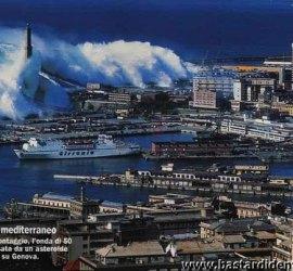 onda anomala su-Genova