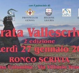Serata Vallescrivia 2012