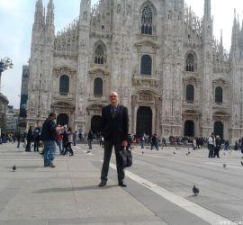 sognando Milano