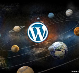 universo wordpress