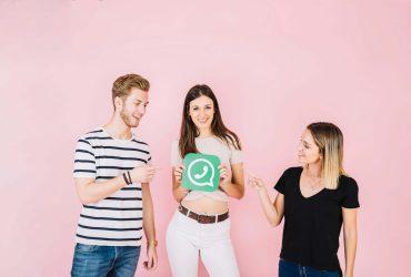 Função multi-plataforma do WhatsApp até 4 dispositivos ao mesmo tempo
