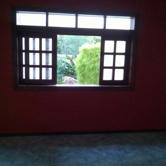 Sala de estar | Janela