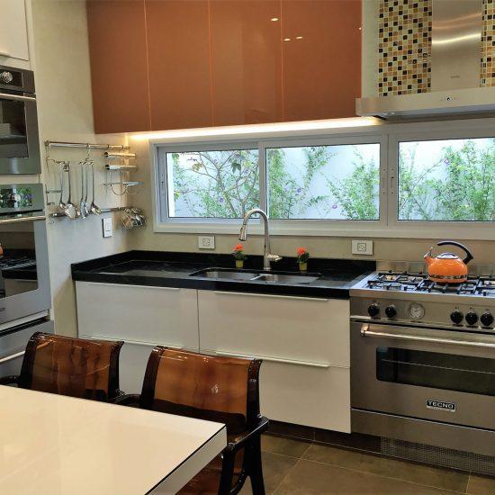 Cozinha | Janela