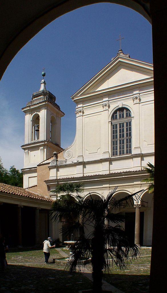 La Basilica di San Clemente in Laterano
