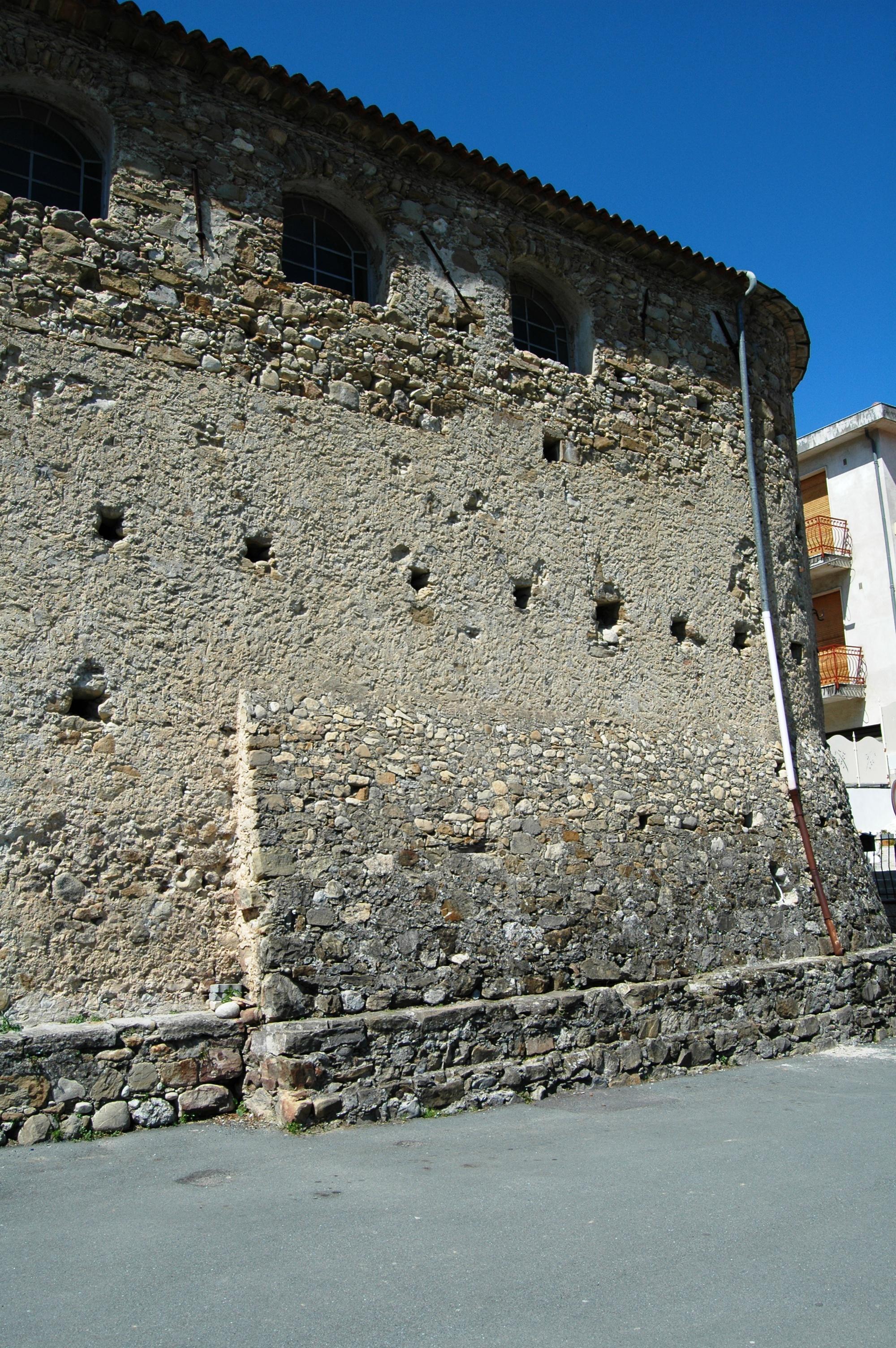Bevera, Frazione di Ventimiglia (IM), Oratorio