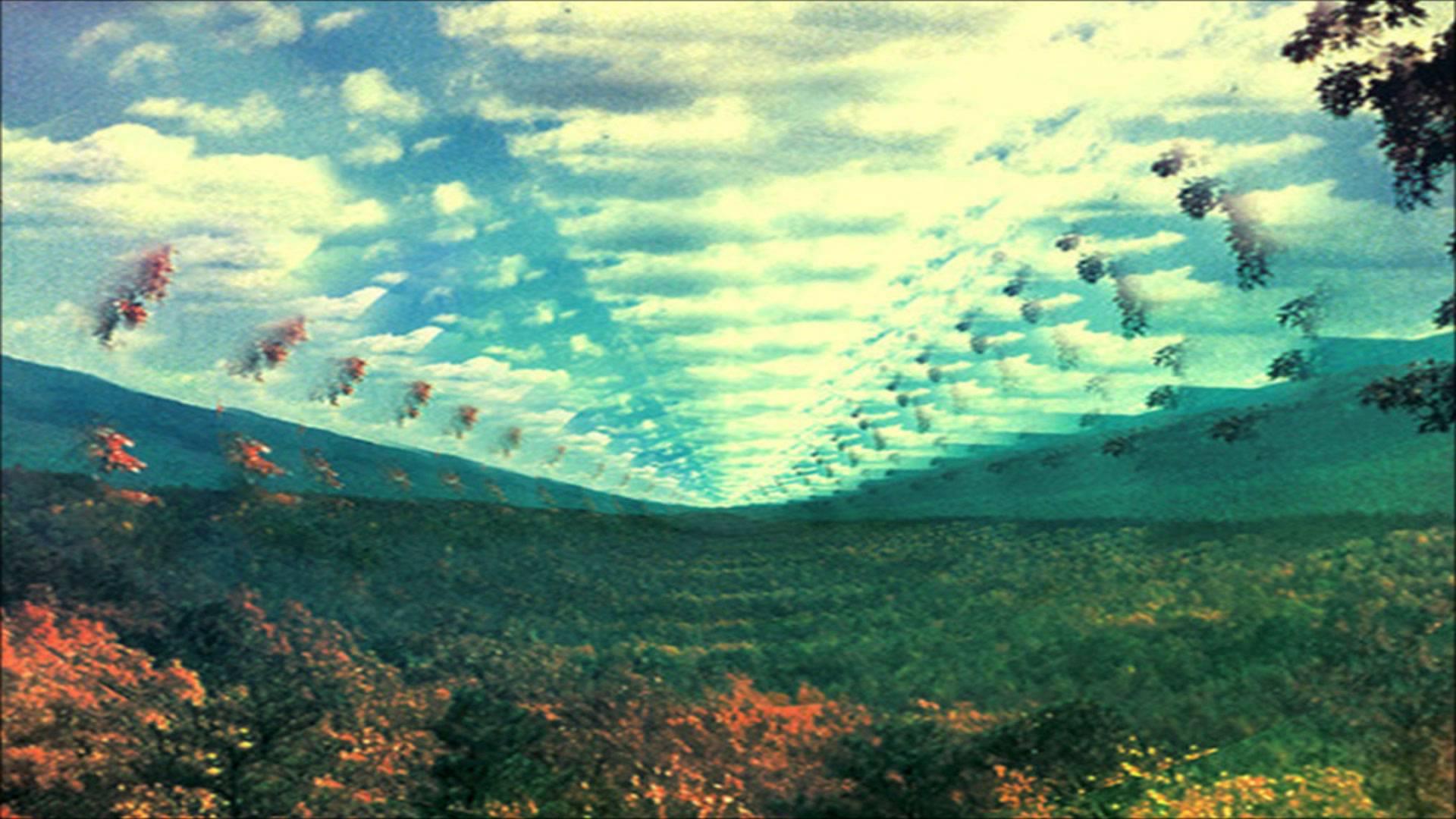 psychedelic  Garage Land