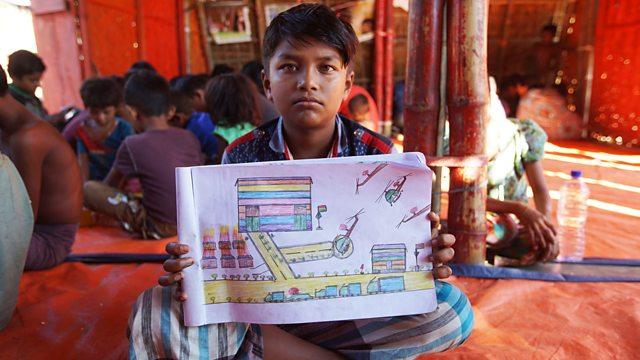 BBC Panorama - Myanmar The Hidden Truth