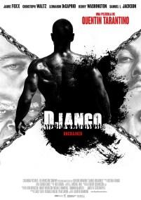 Diseño Cartel Django
