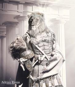 Fotografía Leon Emperador Romano