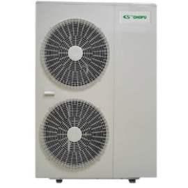 Pompa de caldura CHOFU aer apa 16kW