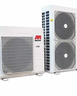 Pompa de caldura monobloc 6 kW monofazata MAXA i-HWAK/WP/V4 06