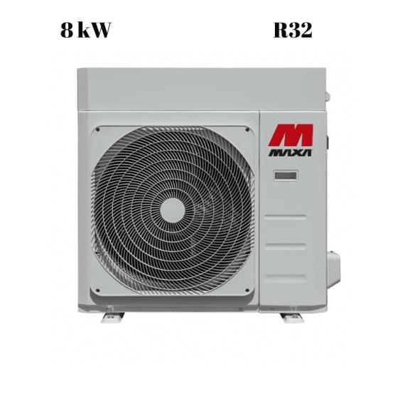 pompa de caldura maxa 8 kW