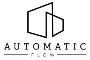 logo automatic flow