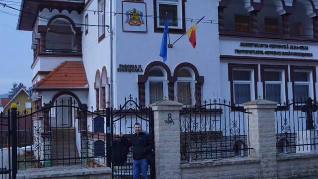 PAROHIA Sighișoara