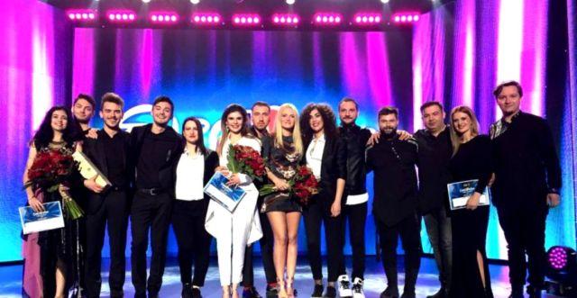 semifinală Eurovision 2018, Sighișoara