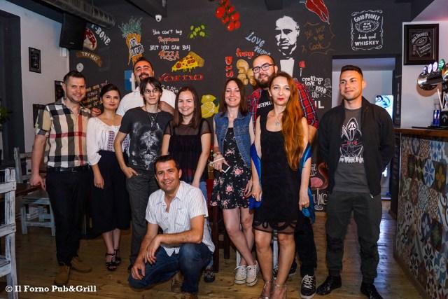 Întâlnirea bloggerilor din Craiova, Blogmeet #74