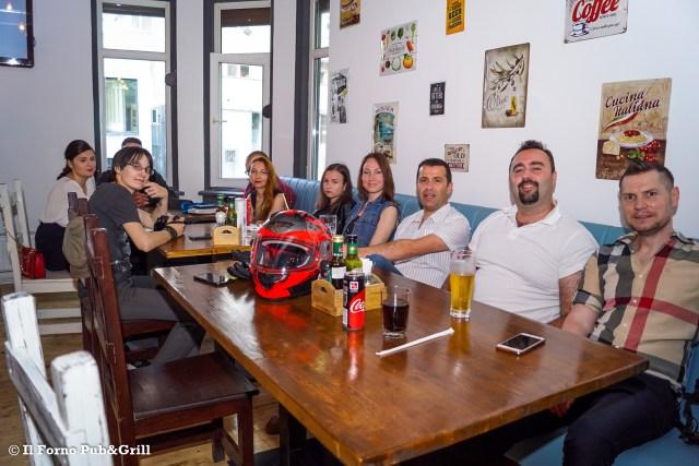 Întalnirea bloggerilor