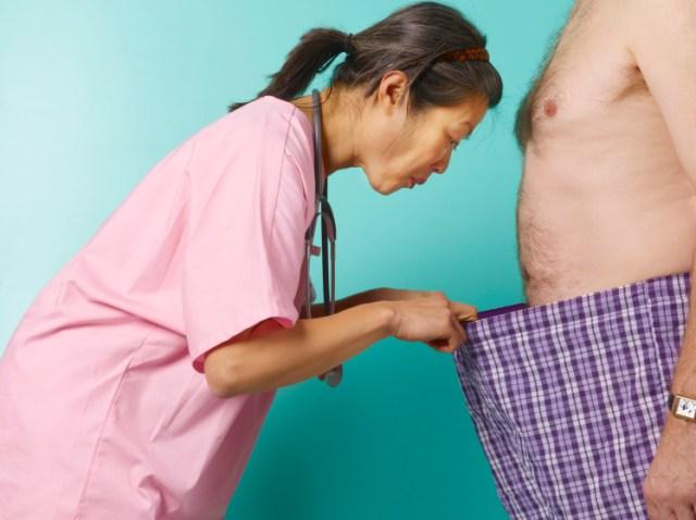 Afecțiuni ale prostatei