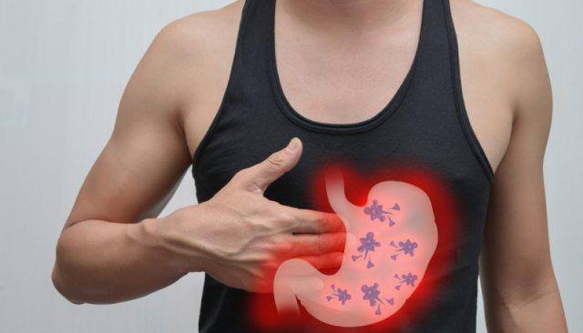 cancer de stomac