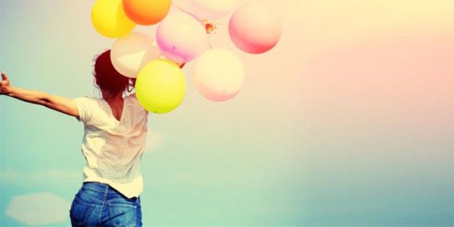 să fim fericiți
