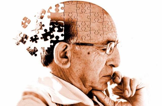 Simptome ale bolii Alzheimer