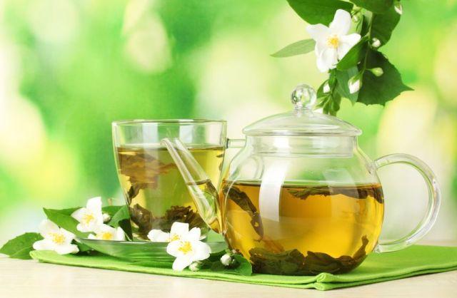 Beneficiile ceaiului de iasomie