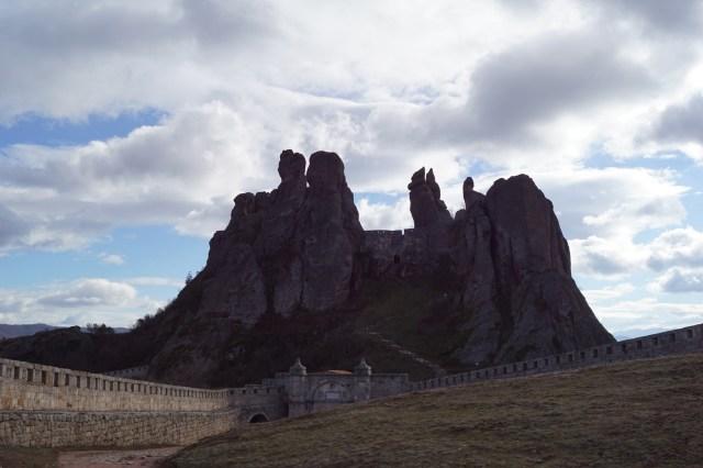 Belogradchik Rocks.